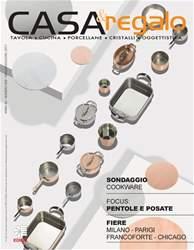Casa & Regalo issue CASA&regalo - Maggio/Giugno 610