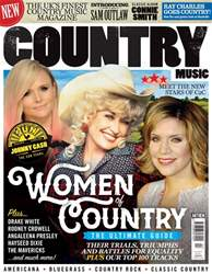 Country Music issue Jun/Jul