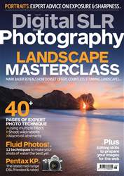 Digital SLR Photography issue June 2017