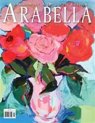 Arabella Magazine Cover