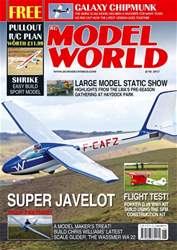 Radio Control Model World issue Radio Control Model World