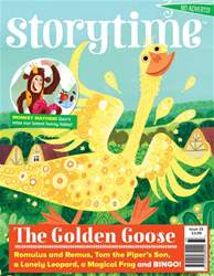 Storytime issue Issue 33