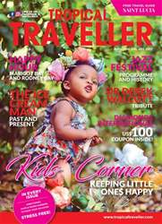 Tropical Traveller issue Tropical Traveller