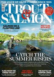 Trout & Salmon issue June 2017