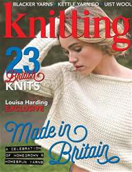 Knitting issue June 2017