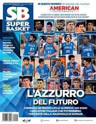 Superbasket issue Aprile 2017