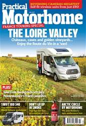 Practical Motorhome issue July 2017
