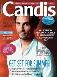 Candis issue June 2017