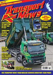 Transport News issue June 2017