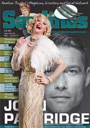 Sardines issue Issue no.34