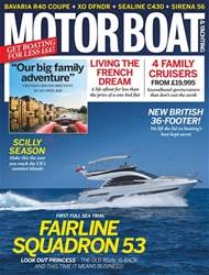 Motorboat & Yachting issue June 2017