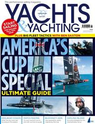 Yachts & Yachting issue June 2017