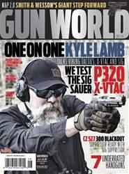 Gun World issue June 2017