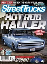 Street Trucks issue Street Trucks