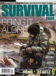 American Survival Guide issue July 2017