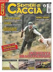 SENTIERI DI CACCIA issue Maggio 2017