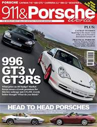 911 & Porsche World issue 911 & Porsche World Issue 279 June  2017