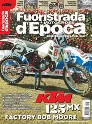 FUORISTRADA & MOTOCROSS D'EPOCA issue NR 3/2017 Maggio-Giugno