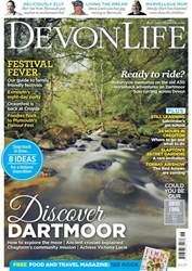 Devon Life issue Jun-17