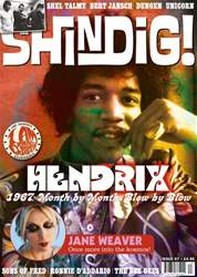 Shindig! issue Issue 67