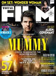 Total Film issue July 2017