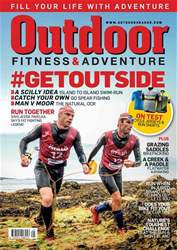 Outdoor Fitness issue Issue 65 Summer2017