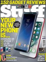 Stuff issue June 2017