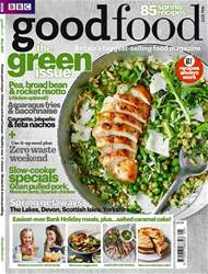 BBC Good Food issue May 2017