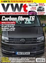 VWt Magazine issue Issue 55