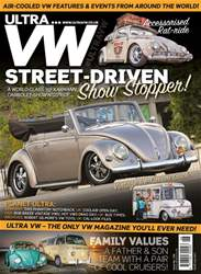 Ultra VW issue Issue 166 June 17