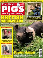 Practical Pigs issue Practical Pigs