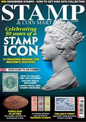 Stamp & Coin Mart issue June 2017