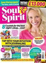 Soul & Spirit issue Jun-17