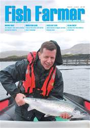 Fish Farmer Magazine issue May 2017