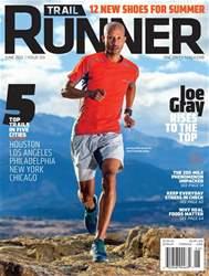 Trail Runner issue June 2017, #120