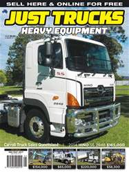 JUST TRUCKS issue 17-11