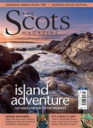 The Scots Magazine issue June 2017