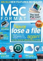 MacFormat issue June 2017