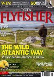 Total FlyFisher issue June 2017