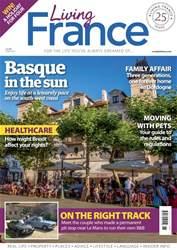 Living France issue Living France