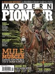 Modern Pioneer issue Jun/Jul 2017