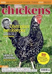 Your Chickens issue Jun-17