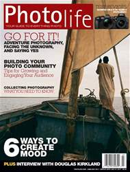 Photo Life issue Photo Life June-July 2017