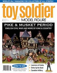 Toy Soldier & Model Figure issue 225