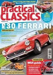 Practical Classics issue June 2017