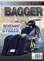 Urban Bagger issue June 2017