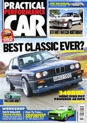 Practical Performance Car issue Jun-17