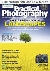 Practical Photography issue June 2017