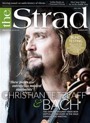 The Strad issue June 2017