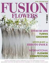 Fusion Flowers issue Fusion Flowers 96